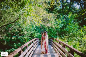 Rucha Vinay Hindu Wedding Hilton Pearl River NY